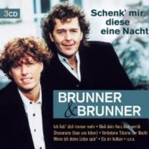 Schenk' Mir Diese Eine Nacht als CD