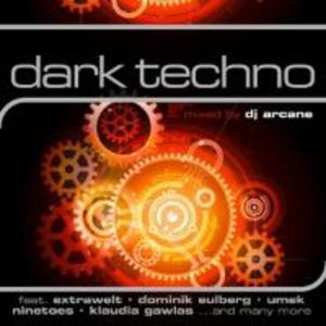 Dark Techno als CD