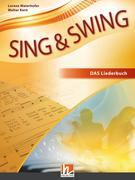Sing & Swing DAS neue Liederbuch. Softcover