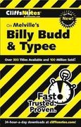 On Melville's Billy Budd & Typee