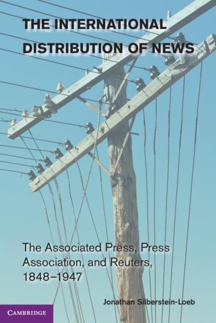 International Distribution of News als eBook pdf