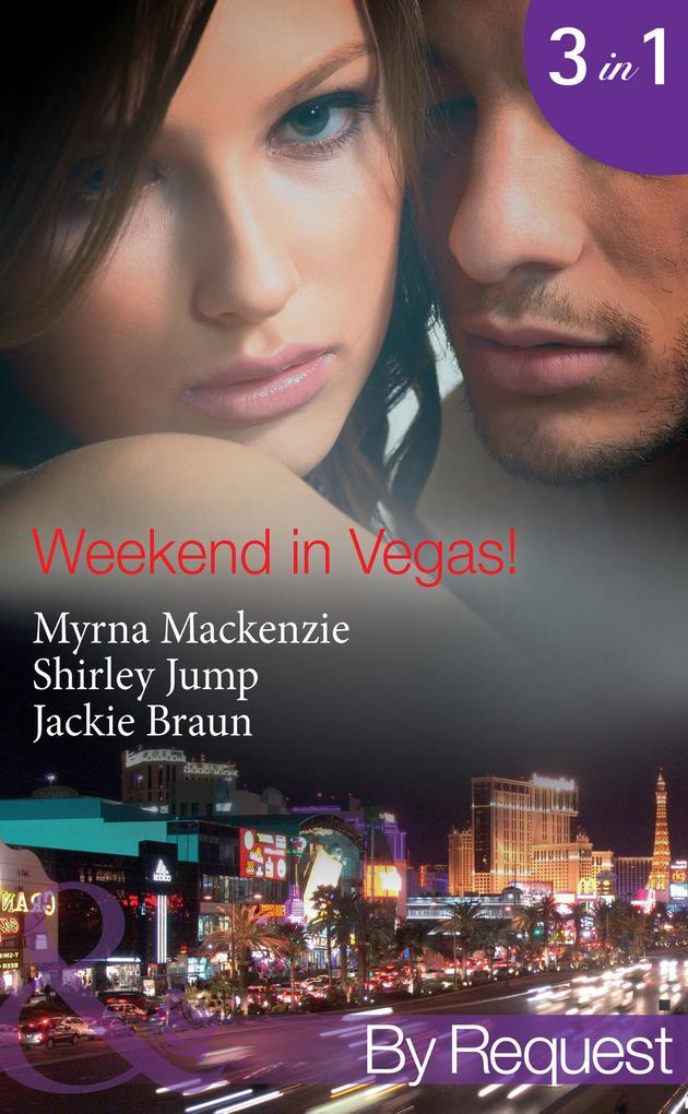 Weekend in Vegas!: Saving Cinderella! (Girls´ W...
