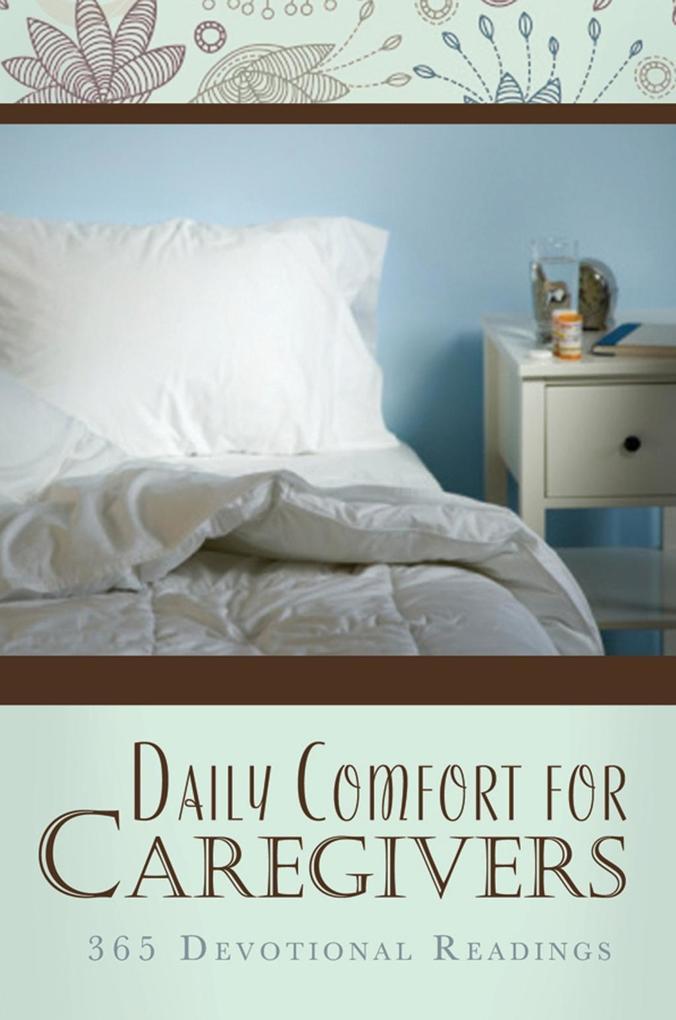 Daily Comfort for Caregivers als eBook epub