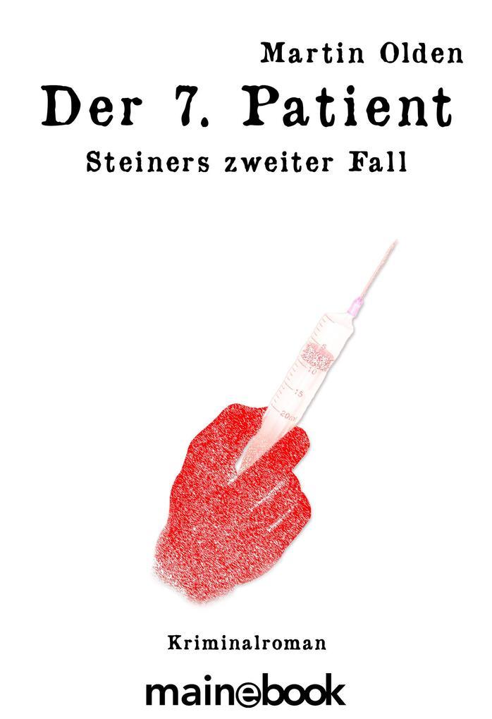 Der 7. Patient als eBook epub