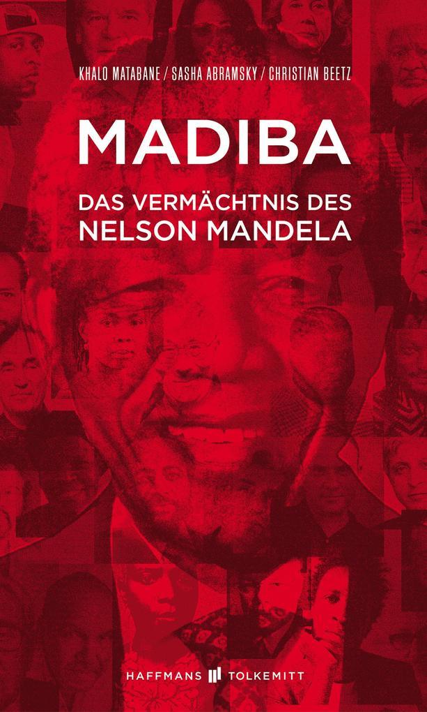 Madiba als eBook epub