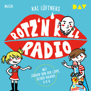 Rotz 'n' Roll Radio