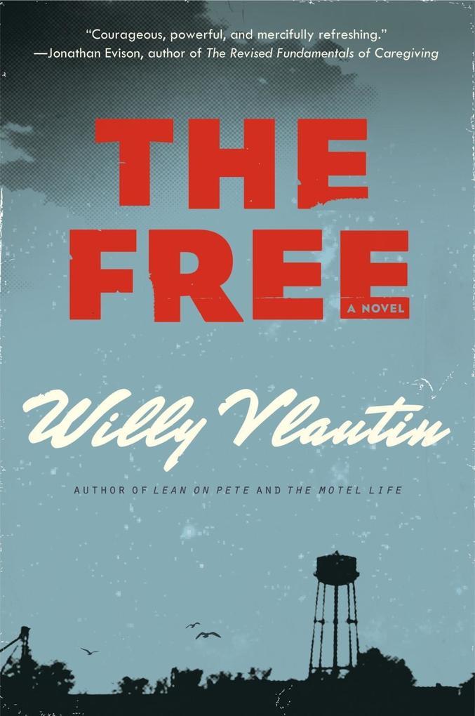 The Free als eBook epub