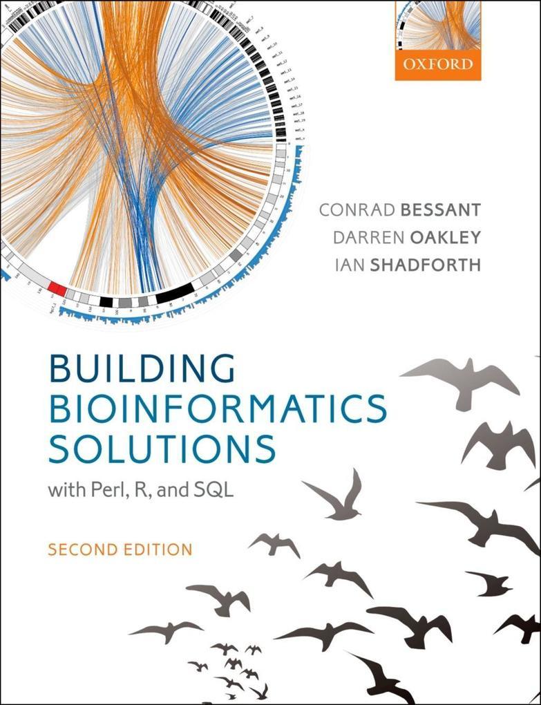Building Bioinformatics Solutions als eBook epub