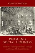 Pursuing Social Holiness