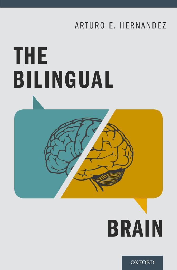 The Bilingual Brain als eBook pdf