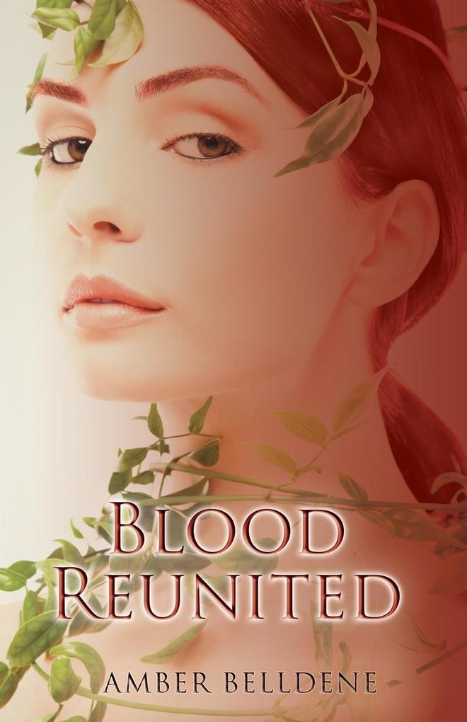 Blood Reunited als Taschenbuch