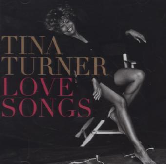 Love Songs als CD
