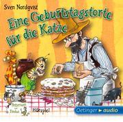 Eine Geburtstagstorte für die Katze (CD)