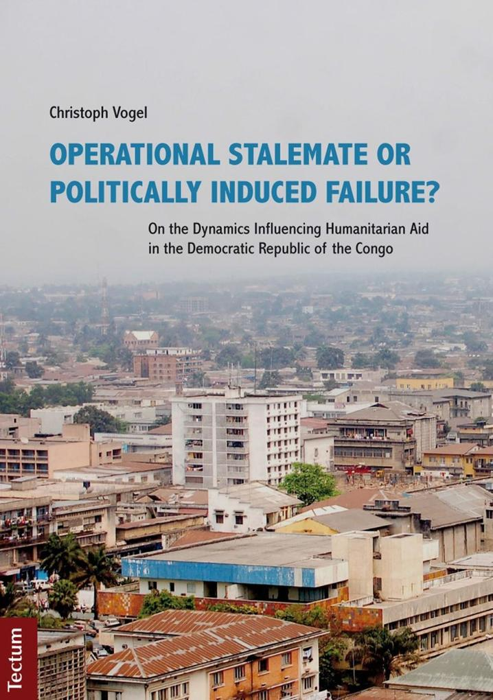 Operational Stalemate or Politically Induced Failure? als eBook pdf