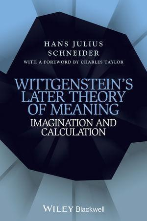 Wittgenstein's Later Theory of Meaning als eBook epub