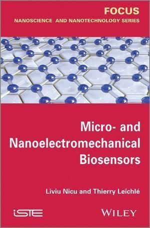 Micro-and Nanoelectromechanical Biosensors als eBook epub