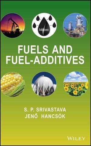 Fuels and Fuel-Additives als eBook epub