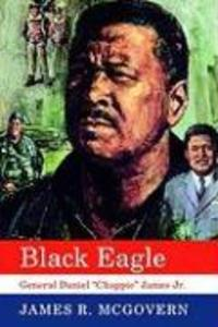 Black Eagle: General Daniel Chappie James Jr. als Taschenbuch