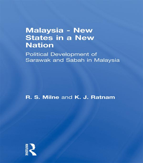 Malaysia: New States in a New Nation als eBook ...