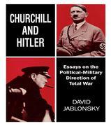 Churchill and Hitler