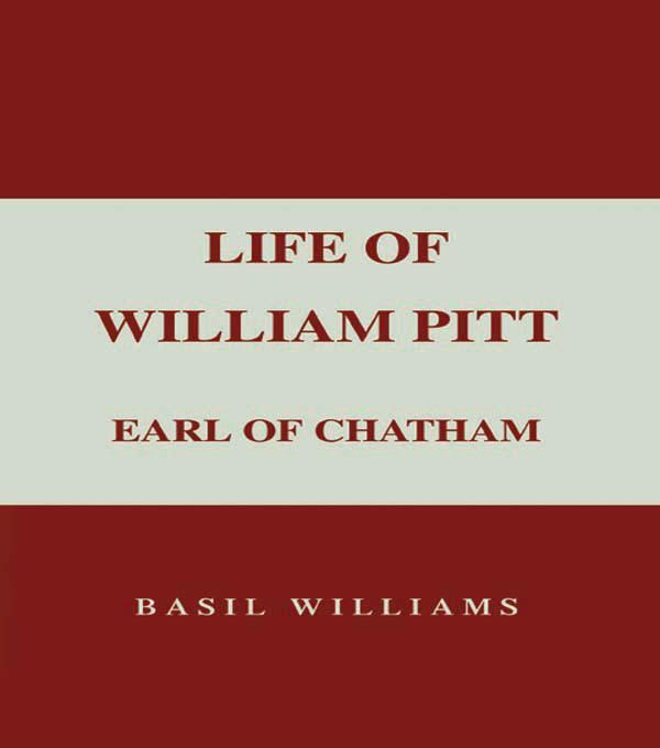 The Life of William Pitt, Volume 1 als eBook epub