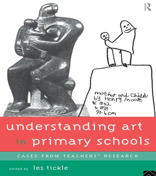 Understanding Art in Primary Schools als eBook epub