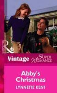 Abby's Christmas (Mills & Boon Vintage Superromance) (At the Carolina Diner, Book 6) als eBook epub