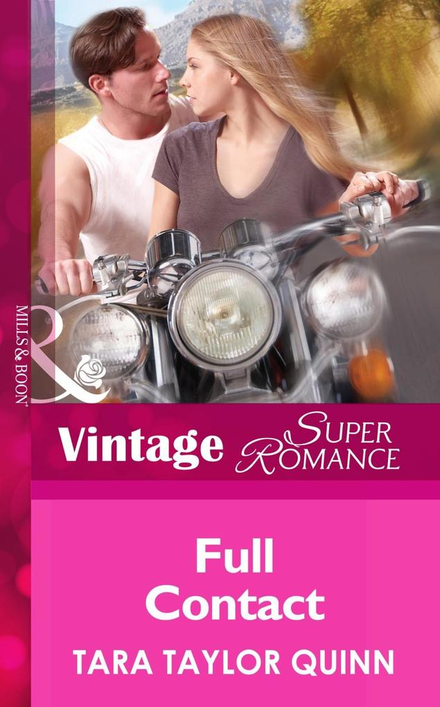 Full Contact (Mills & Boon Vintage Superromance) (Shelter Valley Stories, Book 10) als eBook epub