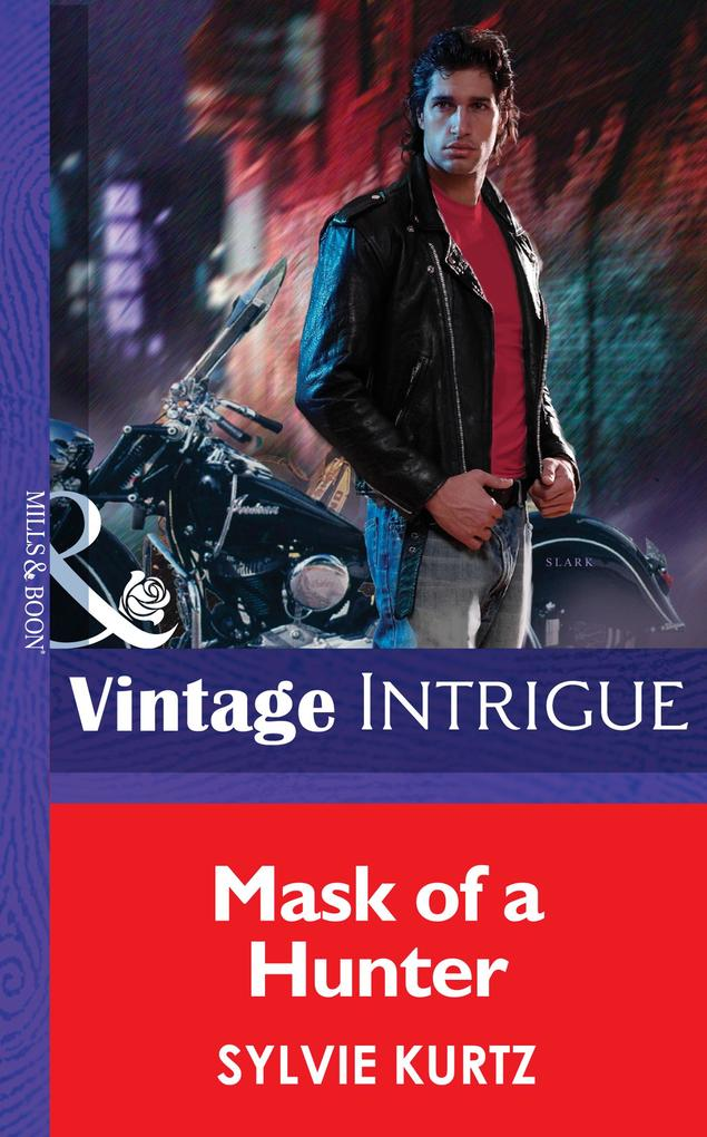 Mask Of A Hunter (Mills & Boon Intrigue) (The Seekers, Book 2) als eBook epub