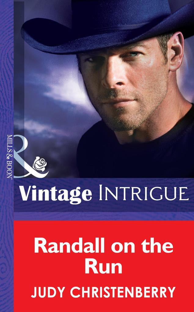 Randall On The Run (Mills & Boon Intrigue) (Brides for Brothers, Book 7) als eBook epub