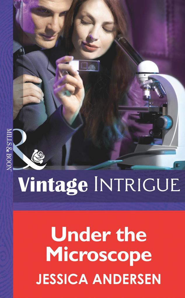 Under the Microscope (Mills & Boon Intrigue) als eBook epub