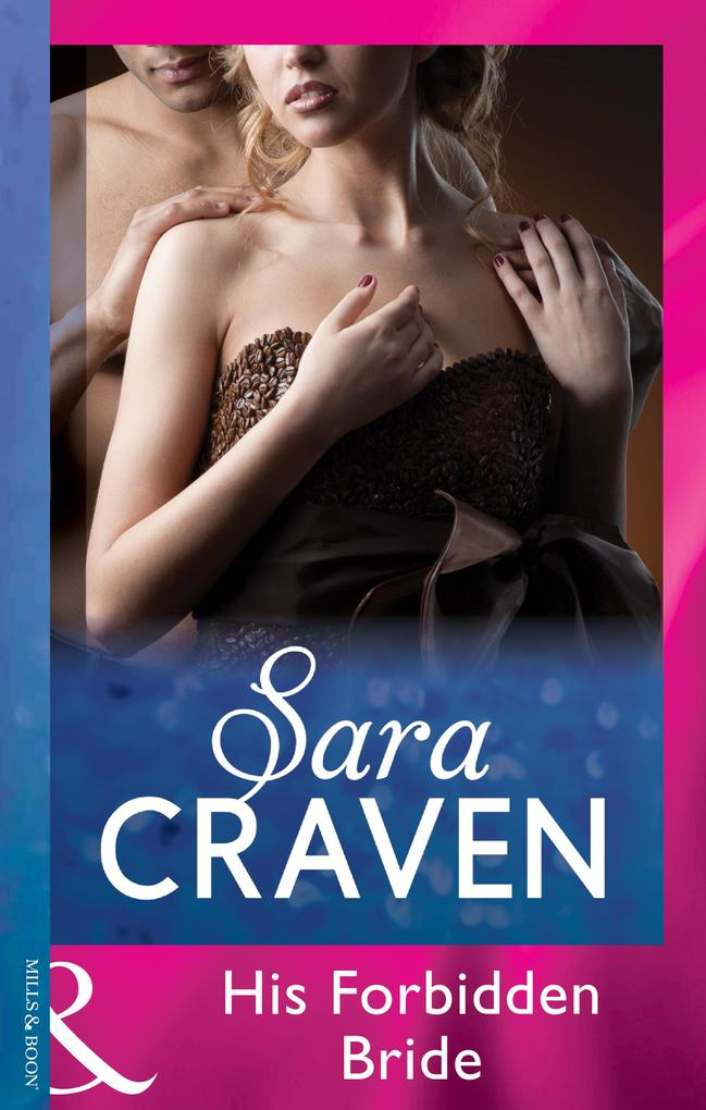 His Forbidden Bride (Mills & Boon Modern) als eBook epub