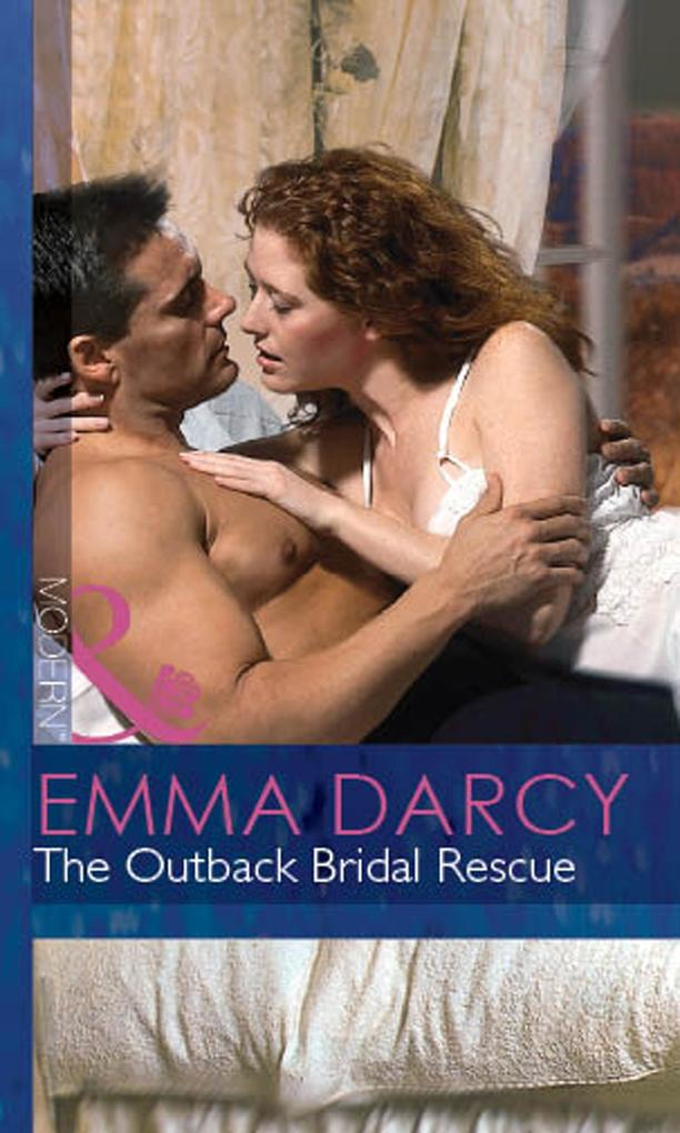 The Outback Bridal Rescue (Mills & Boon Modern) (Outback Knights, Book 3) als eBook epub