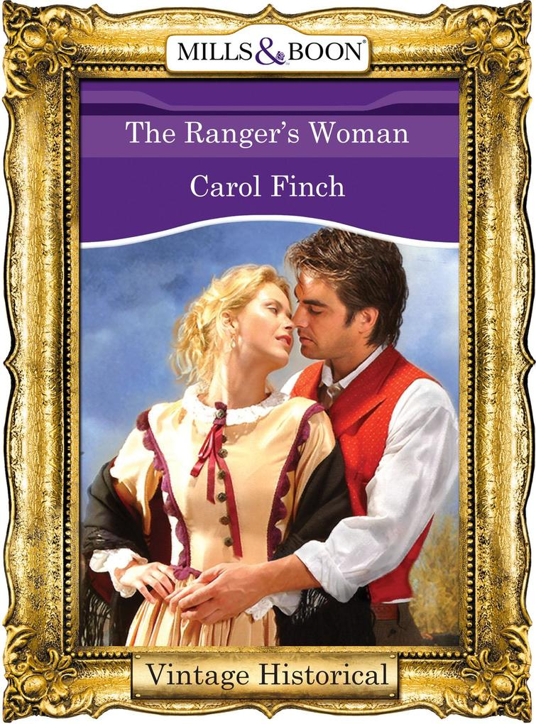 The Ranger's Woman (Mills & Boon Historical) als eBook epub
