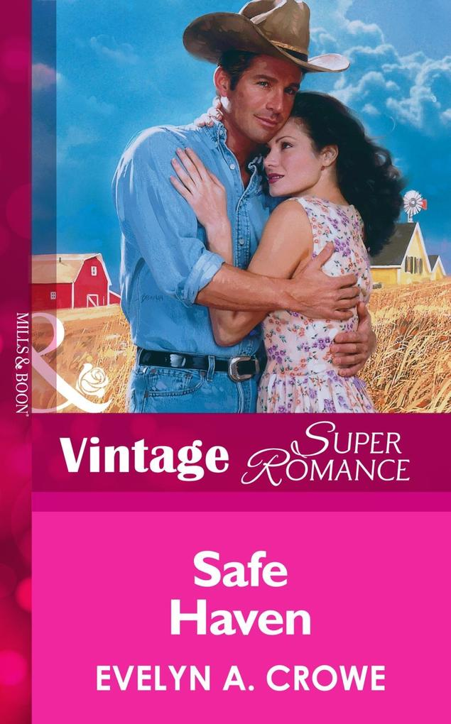 Safe Haven (Mills & Boon Vintage Superromance) als eBook epub