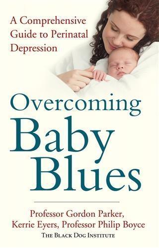 Overcoming Baby Blues als eBook epub