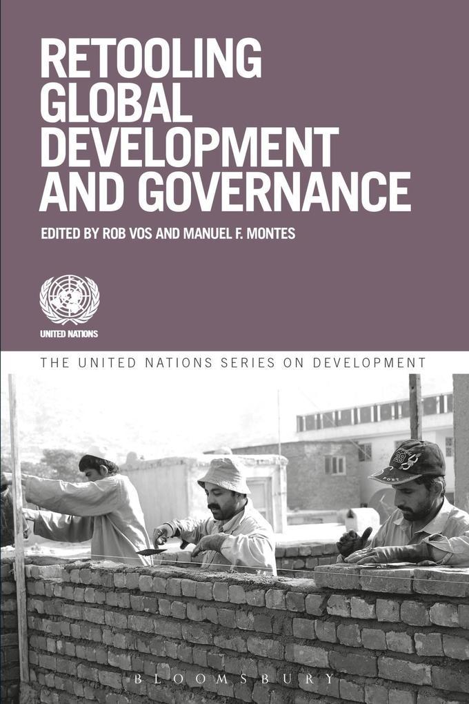 Retooling Global Development and Governance als eBook epub