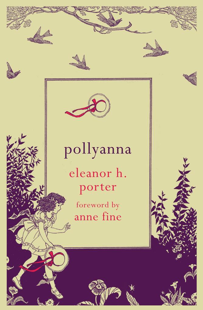 Pollyanna als eBook epub
