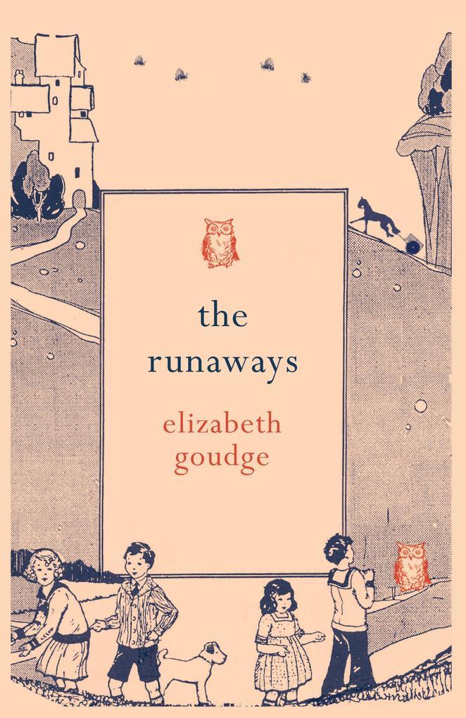 The Runaways als eBook epub