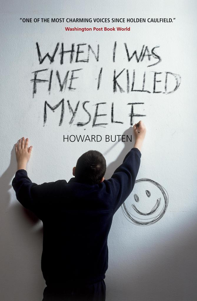 When I Was Five I Killed Myself als eBook epub