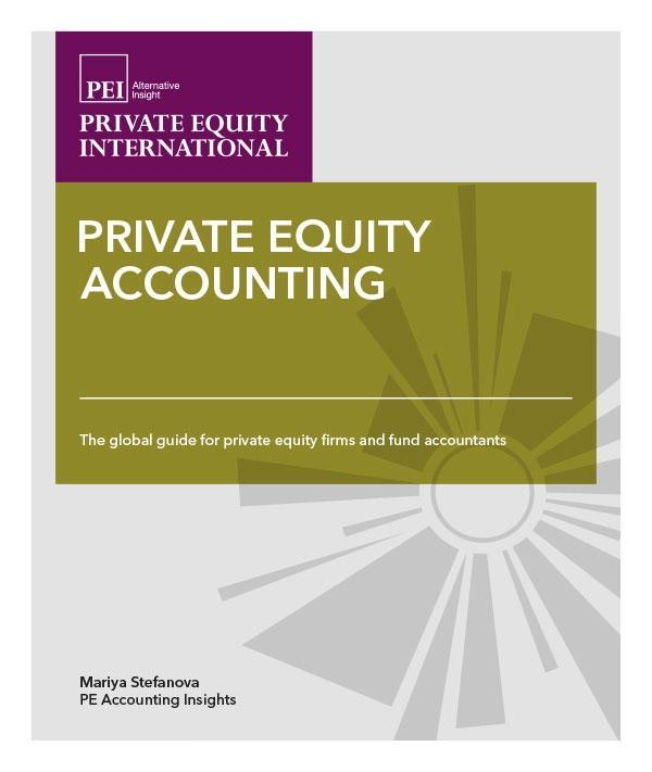 Private Equity Accounting als eBook Download vo...