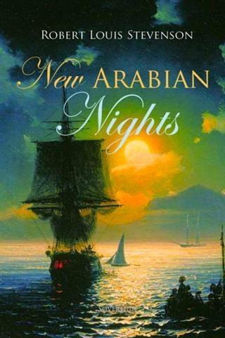 New Arabian Nights als eBook pdf