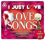 I Just Love-Love Songs