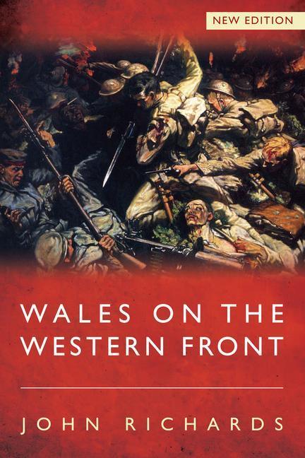Wales on the Western Front als Taschenbuch