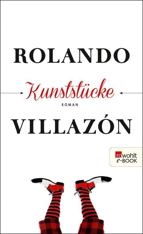 Kunststücke als eBook Download von Rolando Vill...