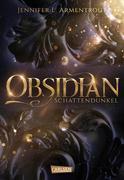 Obsidian 01: Schattendunkel