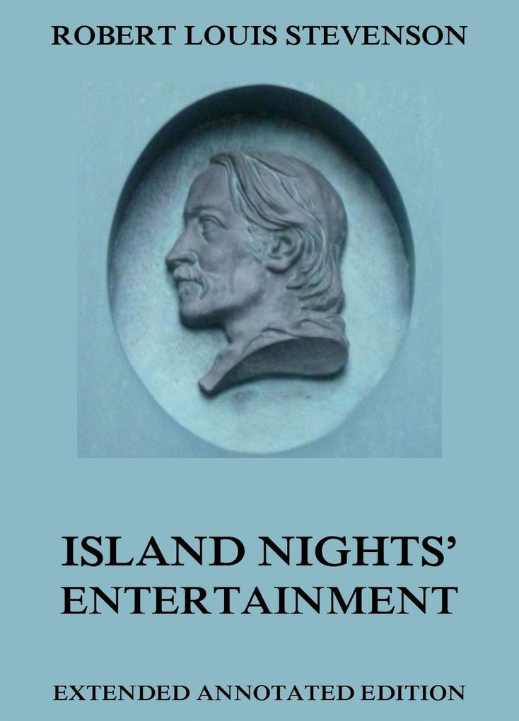 Island Nights' Entertainments als eBook epub