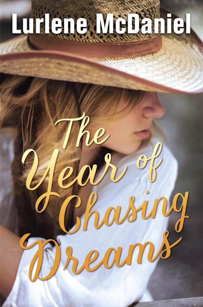 The Year of Chasing Dreams als eBook epub