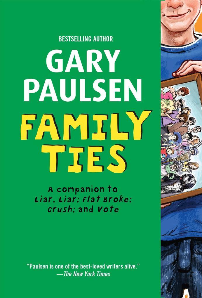 Family Ties als eBook epub