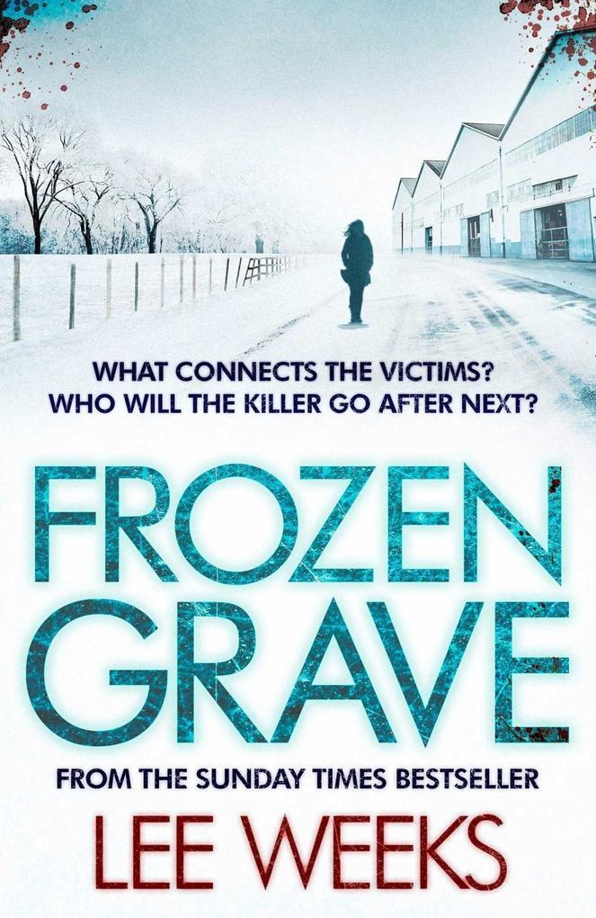 Frozen Grave als eBook epub